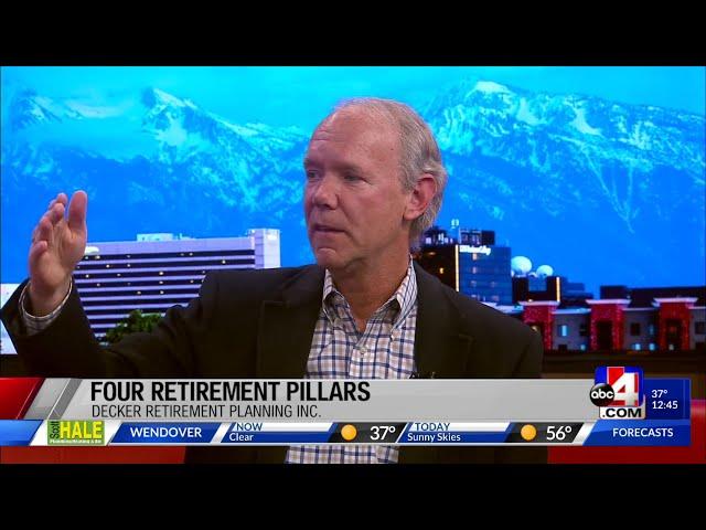 Retirement Pillars