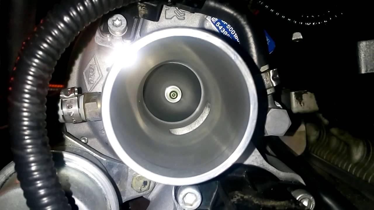 Proton Exora CFE - KP39 Turbo spinning