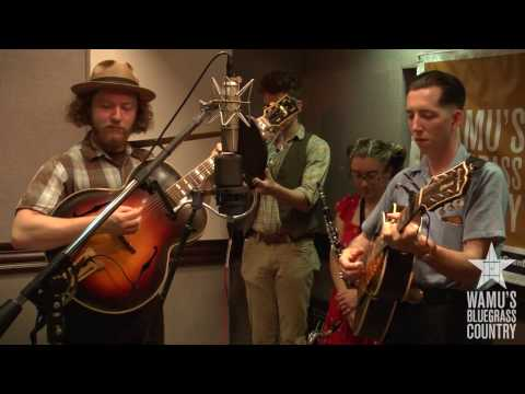 Pokey LaFarge - Day After Day [Live at WAMU's Bluegrass Country]