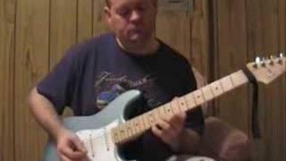 Andy Garrett - Shredding #1 2007