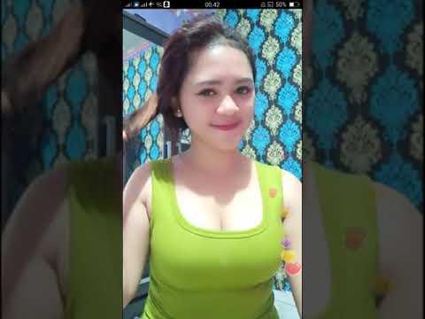 Viral tante vivi larischa goyang hot toket gede special malam jumat croot pascol kumpul