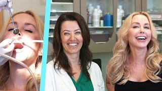 Join me for a fascinating look at modern-day dental treatments with...