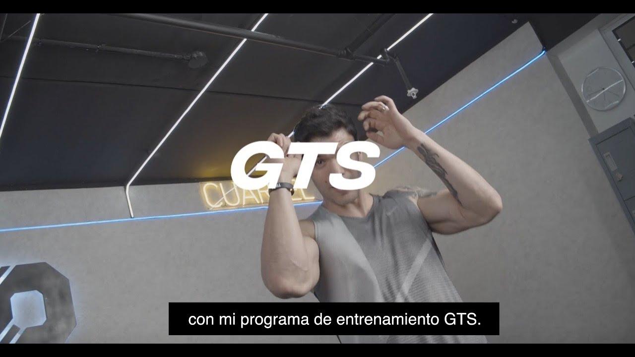 GTS: DESCUBRE QUÉ SIGNIFICA