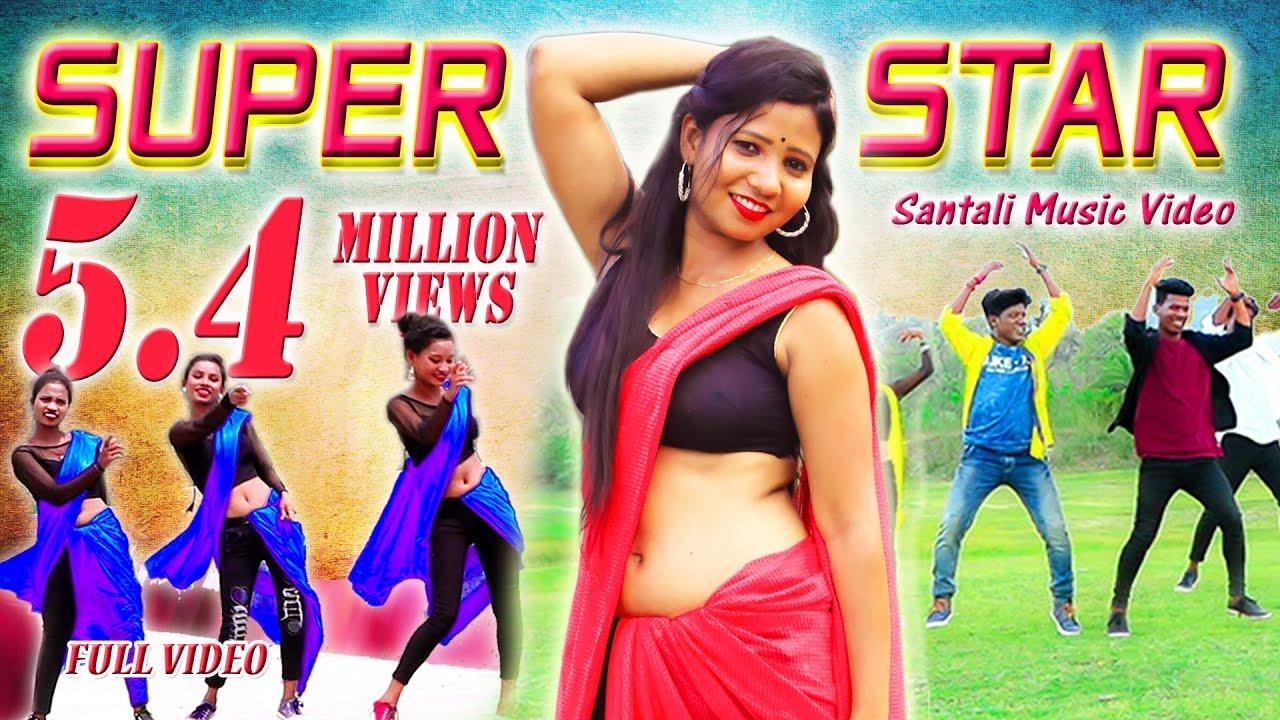 Download New Santali Video 2021   SUPER STAR (FULL VIDEO)   Dasmat, Nirmala  Ft.Sony, Rajendra, Ranjit
