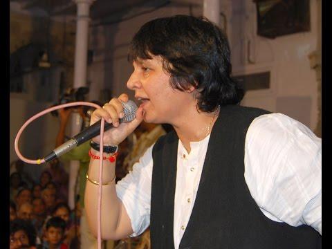 Falguni Pathak -  Maro Chaar Paida no Raath Ghugri ghamke chee
