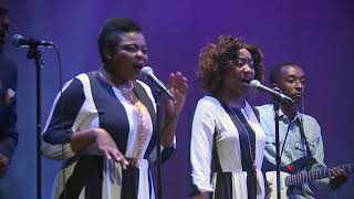 Anointed Worship SA Live - Tsonga Praise Medley
