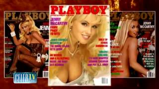 Jenny McCarthy goes nude for Playboy magazine   Video   The Times of India