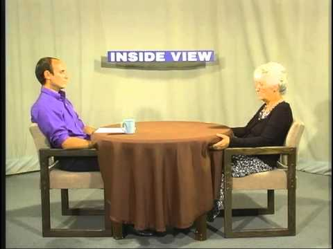 Inside View #134 with Host Joel Metzger and Guest Marti Crane, Supervisor Candidate 5th District