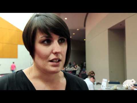Sara Wachter-Boettcher talks about content strategy and making ...
