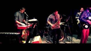 Vater Morgana - Tättowierti Mandalas (live)