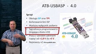 #0219 ATB-USBASP 4.0 - part 01