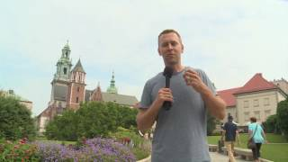 World Youth Day 2016 #13 - On Location