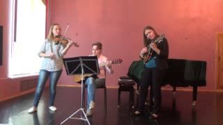 Блюграсс uroki-music.ru