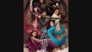 Chinese Paladin 3 OST - 光棍 (胡歌)