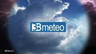 Tendenza meteo per i giorni dal 20 al 22 ottobre