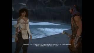 Prince of Persia 4 PC Walkthrough Part 2