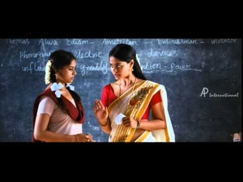 VVS | Tamil Movie | Scenes | Clips | Comedy | Songs | Sivakarthikeyan give love letter to Sri Divya