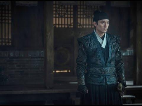 チャン・チェン、ヤン・ミー、チン・シーチェら共演!映画『修羅:黒衣の反逆』予告編