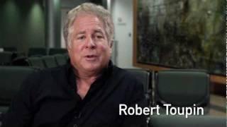 Témoignage de Robert Toupin, patient de la clinique de l