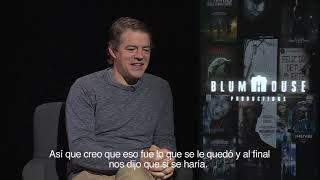 Cinegarage Jason Blum.Entrevista.