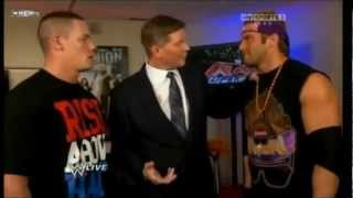 [WWE] John Cena