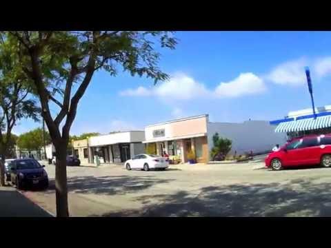 Torrance - Intro to Old Town Torrance