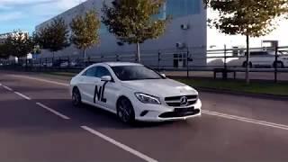 Mercedes за отличную работу .