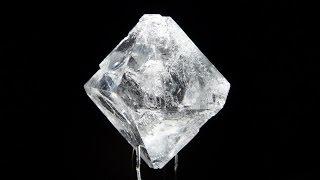 Подробный метод выращивания кристаллов в домашних условиях!