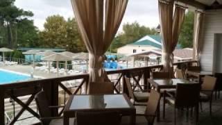 Лучший отель Анапы - пансионат Селена Витязево