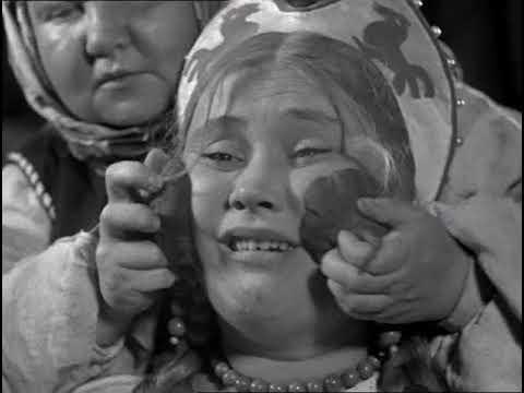 Василиса Прекрасная (1939). Сказка. Старые фильмы. Кино СССР. Хороший советский фильм. Детям.