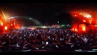 tomorrowland 360   a maior festa de música eletrônica do brasil