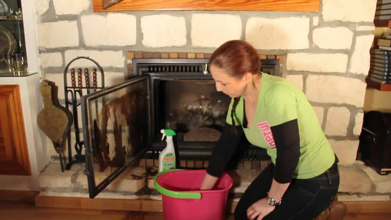 Limpiar la chimenea youtube - Productos para limpiar chimeneas ...