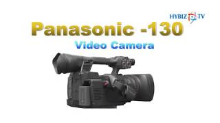 Panasonic AG-AC 130 і Відео-Підручник