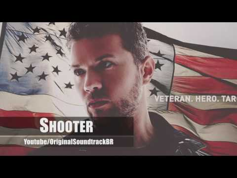 Shooter Soundtrack - End Credits (2016)