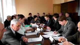 Калуга собрание по ЖКХ Обучение председателей ТСЖ 3