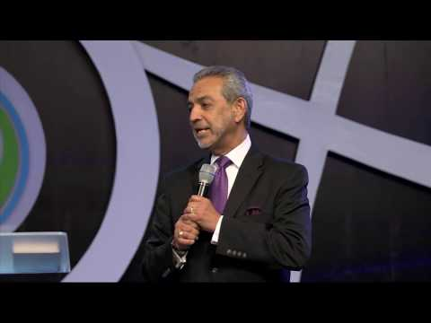 Leadership Excellence - Dr Sam Chand @The Elevation Church