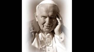 Jan Paweł II - Czeka Was droga
