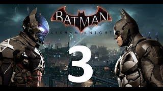 JOKER IS SUPPOSED TO BE DEAD!! | Batman: Arkham Knight - Pt. 3