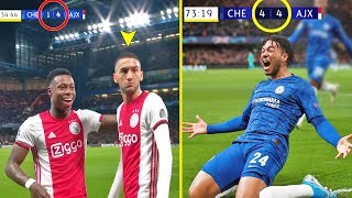 The Most DRAMATIC Matches in 2019 EMOTION Of Last Minute Goals