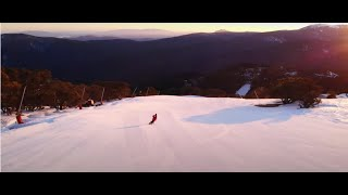 Come and Live the Dream at Mt Buller