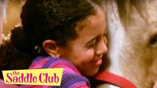 The Saddle Club | Adventure At Pine Hollow | MOVIE | HD Full Movie | Saddle Club Movie | Film