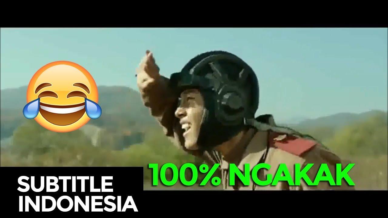 Komedi Lucu Bikin Ngakak 2018