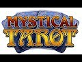 Mystical Tarot Slot - NICE SESSION, ALL FEATURES!