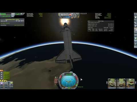 STS Challenge -  Flight Director