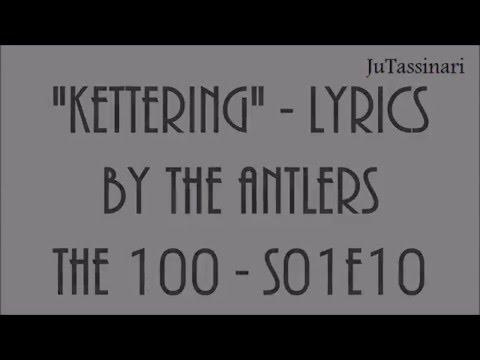 THE 100 S01E10 -