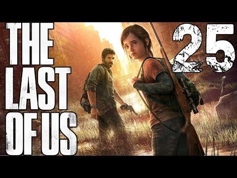 The Last Of Us - Playthrough [FR][HD] épisode 25 : Buffalo grill