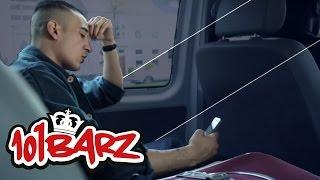 101Barz Videoclipz - Najih - Samen Eén ft. Kaascouse & Green