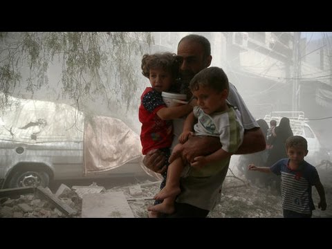 Syrian Ceasefire: Will rebels adhere to terms of truce?