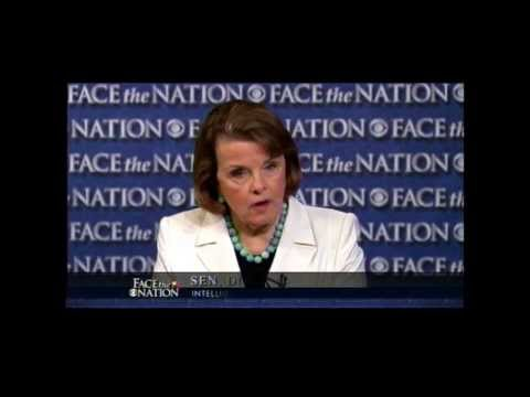 Senator Feinstein on NSA, Affordable Care Act, LAX shooting