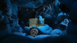 Alexander McQueen Holiday Gifting 2021 Collection